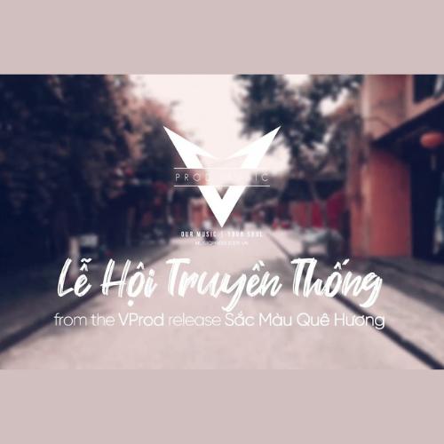 [FREE] Lê Hội Truyền Thống - Nhạc Quê Hương   Vietnamese Background Music