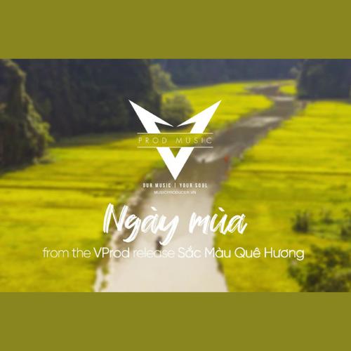 [FREE] Ngày Mùa - Nhạc Quê Hương   Vietnamese Background Music