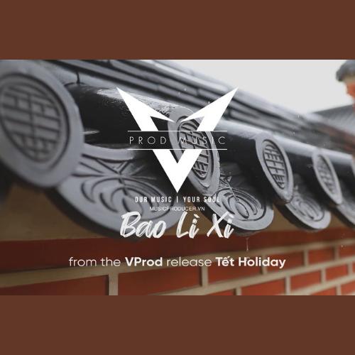 Bao Lì Xì | Nhạc nền cho video | Vietnamese Background Music