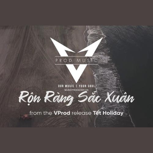 RỘN RÀNG SẮC XUÂN | NHẠC NỀN CHO VIDEO | VIETNAMESE BACKGROUND MUSIC