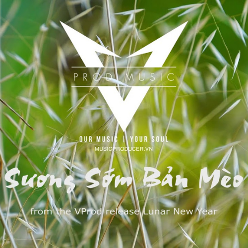 SƯƠNG SỚM BẢN MÈO   NHẠC NỀN CHO VIDEO   VIETNAMESE BACKGROUND MUSIC