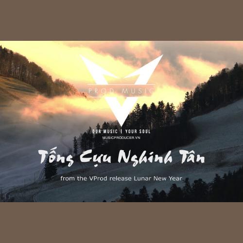 TỐNG CỰU NGHINH TÂN | NHẠC NỀN CHO VIDEO | VIETNAMESE BACKGROUND MUSIC