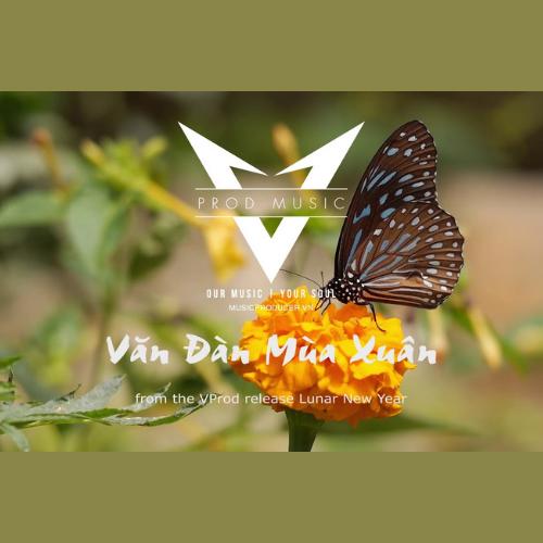 VĂN ĐÀN MÙA XUÂN | NHẠC NỀN CHO VIDEO | VIETNAMESE BACKGROUND MUSIC