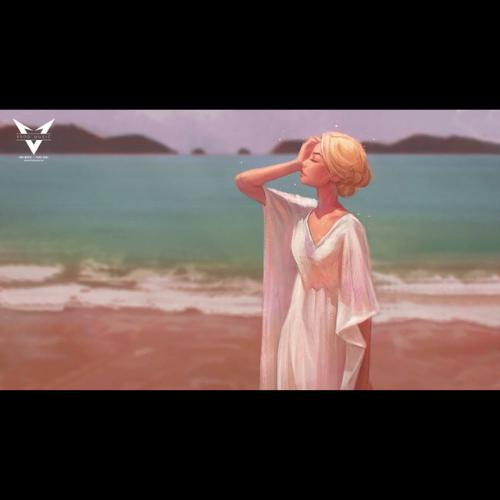 Sea Beams  | Vprod Lofi | [lofi hiphop mix/beats to relax]
