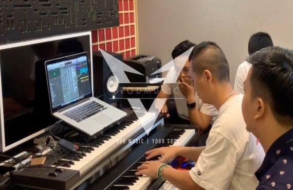 Hướng Dẫn Hoà âm Phối Khí - Đa dạng và Sáng tạo - VprodMusic